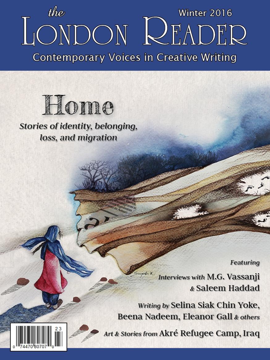 creative writing short stories belonging
