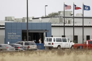 South Texas Detention Center