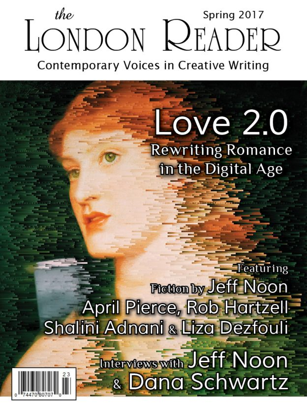 The London Reader, Love 2.0: Rewriting Romance in the Digital Age