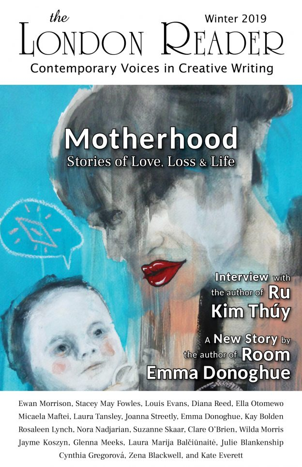 Motherhood Cover